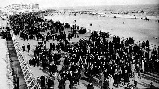 George S Coney Island S
