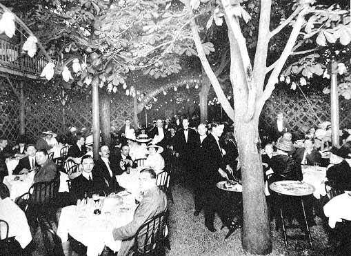 Coney Island History Food Amp Dining