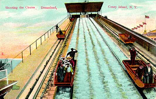 Coney Island Coney Island