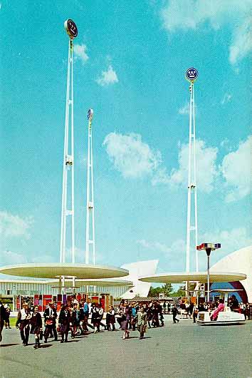 Westinghouse Time Capsules: 1964 World's Fair