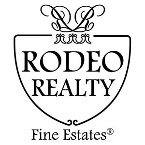 Rodeo Realty Logo