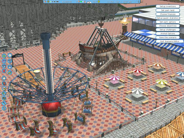 Venice Beach Pier - Future Pier Plans